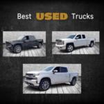 used trucks Jacksonville, FL