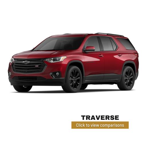 2021 Traverse