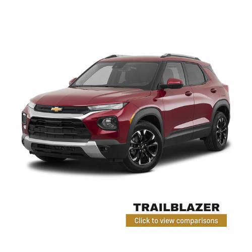2021 Trailblazer