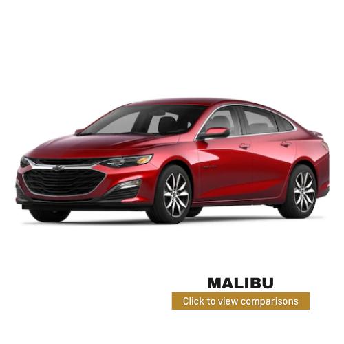 Malibu Comparison