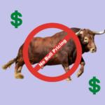 Gordon Chevy No Bull Pricing