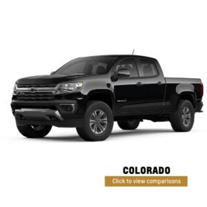 2021 Colorado