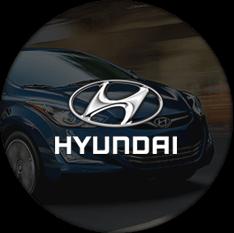 Green Hyundai