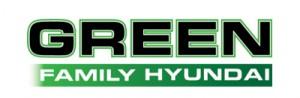 GreenHyundai
