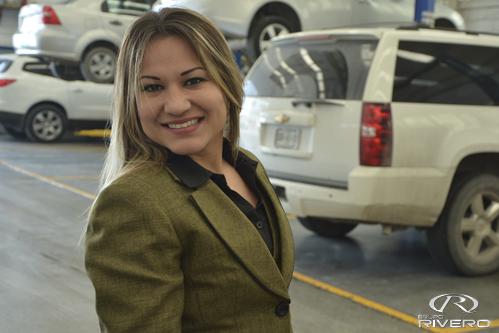 Berenice Vargas Méndez