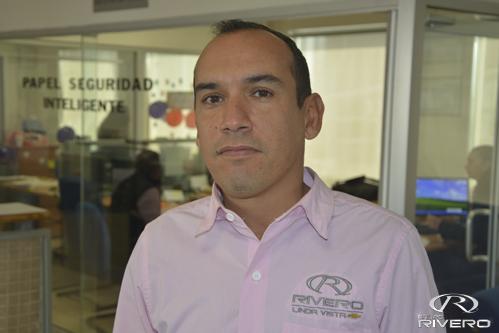 Gustavo Garza