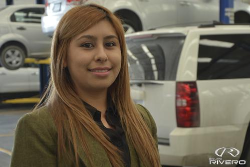 Monica Xiomara Ramirez Ibarra