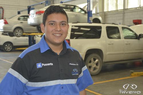 Oscar Odeb Flores Ramirez
