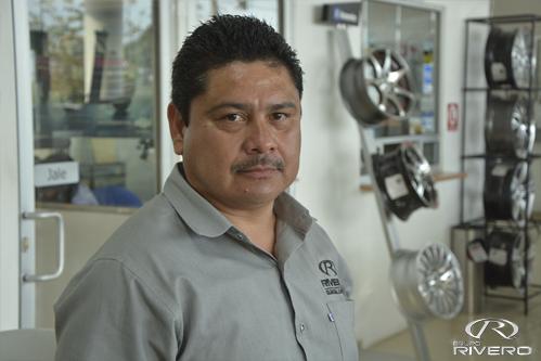 Rogelio Gonzalez