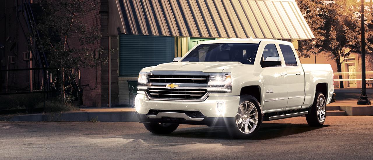 Chevrolet Cheyenne 2017 En Monterrey Inspira Poder Y Respeto