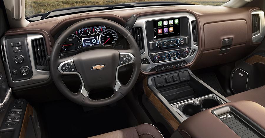 Chevrolet Cheyenne 2017 En Monterrey 161 Inspira Poder Y