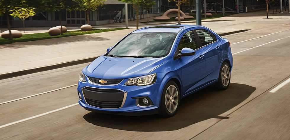 Chevrolet Sonic 2017 En Monterrey Conoce Su Rendimiento Y Tecnologa