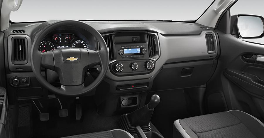 2017 Chevy El Camino >> Chevrolet S10 2017 en Monterrey - Tiene todo el poder que ...