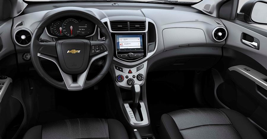 Chevrolet Sonic 2017 En Monterrey Conoce Su Rendimiento Y Tecnolog A