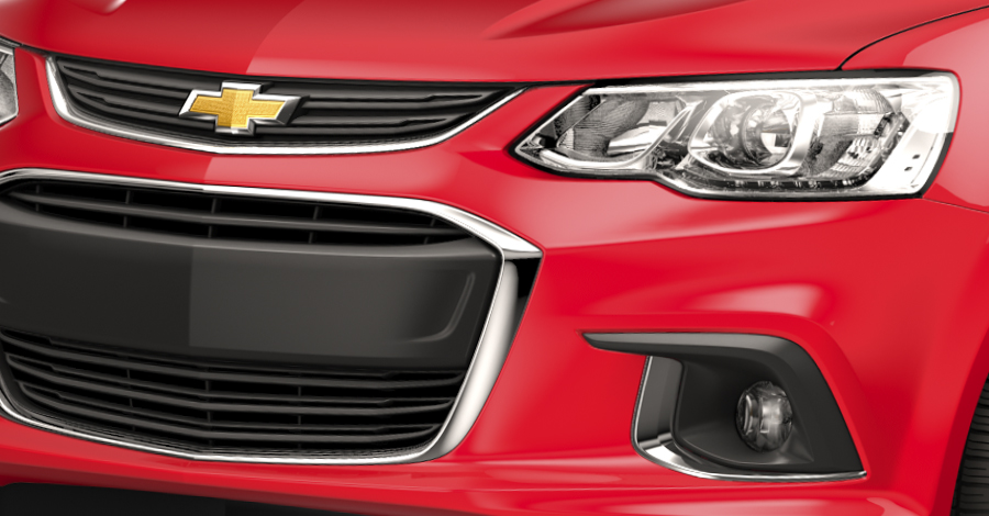 Chevrolet Sonic 2017 en Monterrey Grupo Rivero