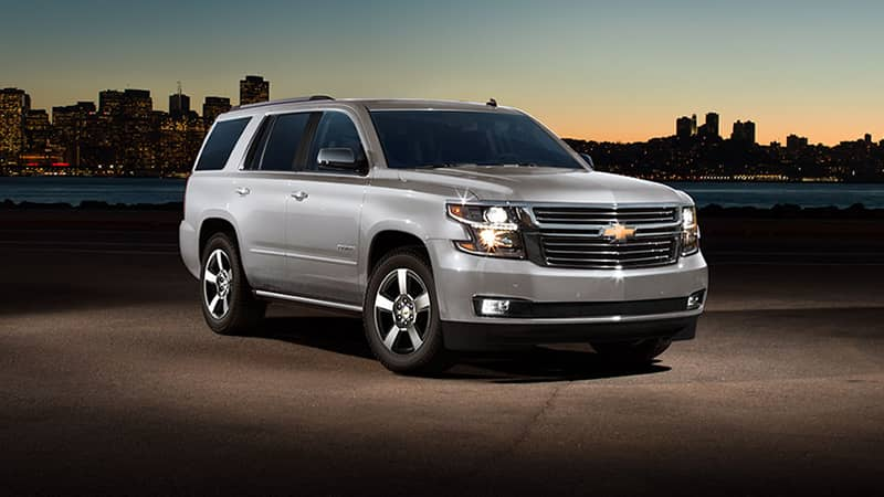 chevrolet tahoe 2017 en monterrey conoce el nuevo modelo. Black Bedroom Furniture Sets. Home Design Ideas