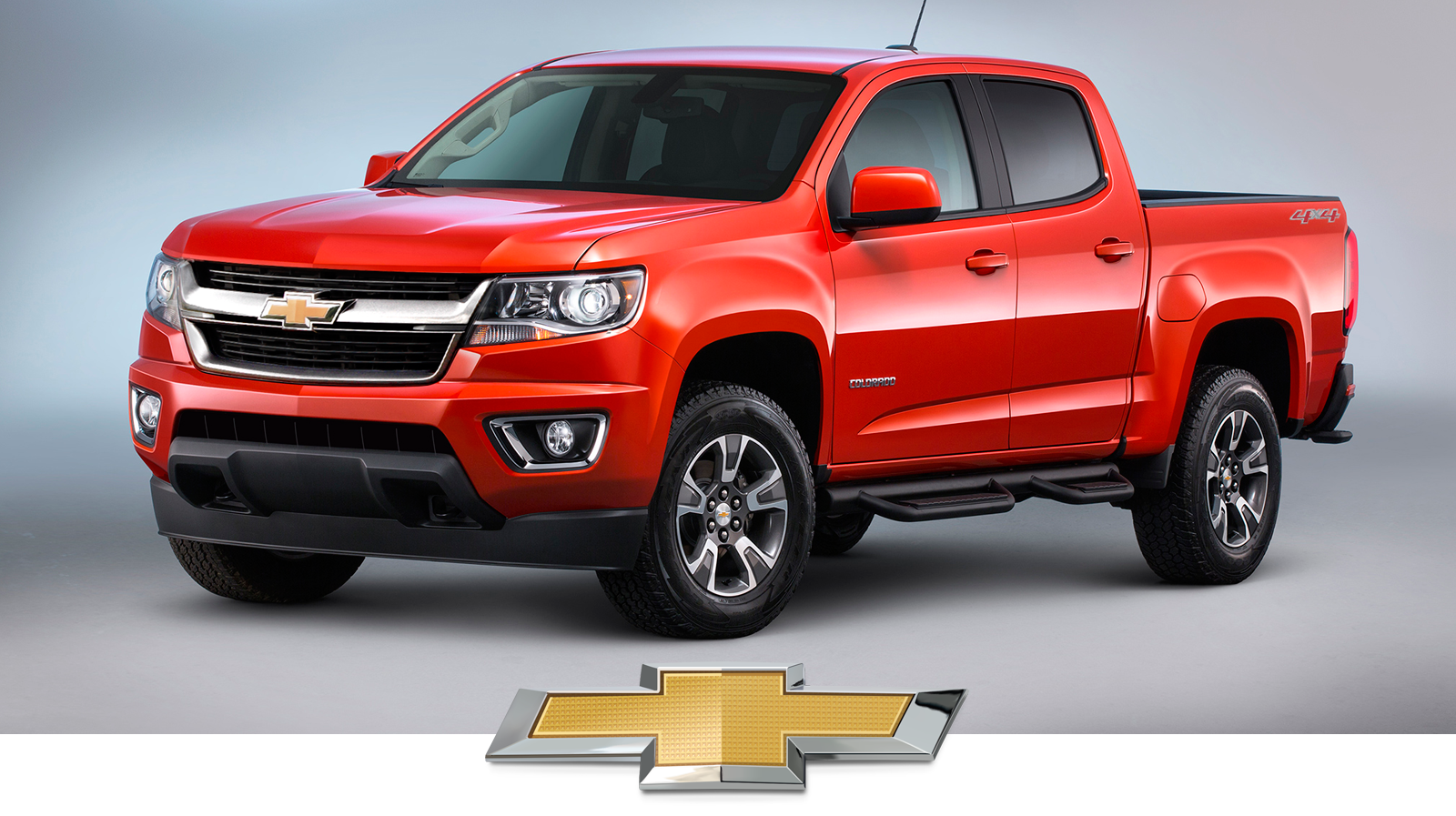 chevrolet colorado 2017 en monterrey