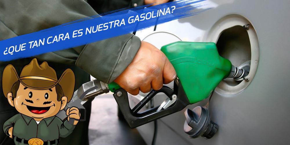Los precios de la gasolina en sankt peterburge neste