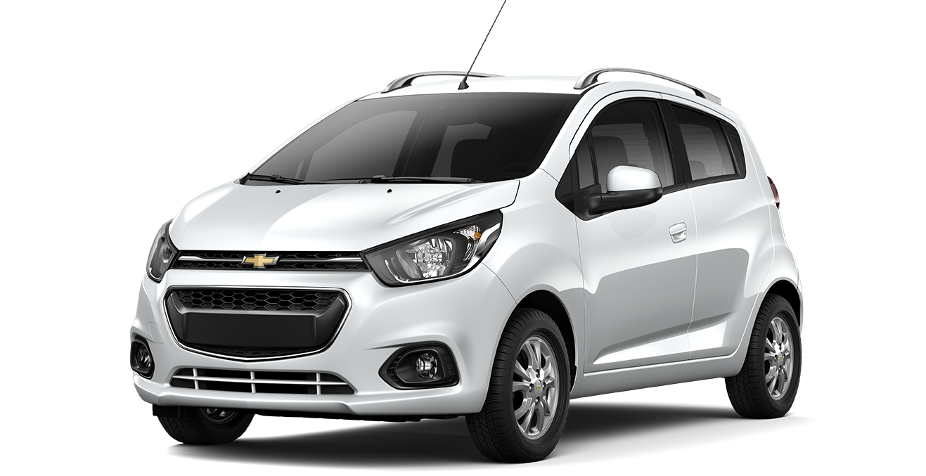 autos chevrolet beat 2018