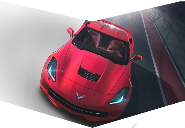 Corvette Stingray 2018 en monterrey