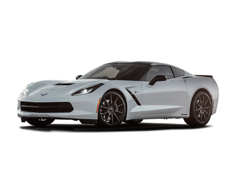 chevrolet corvette stingray 2018