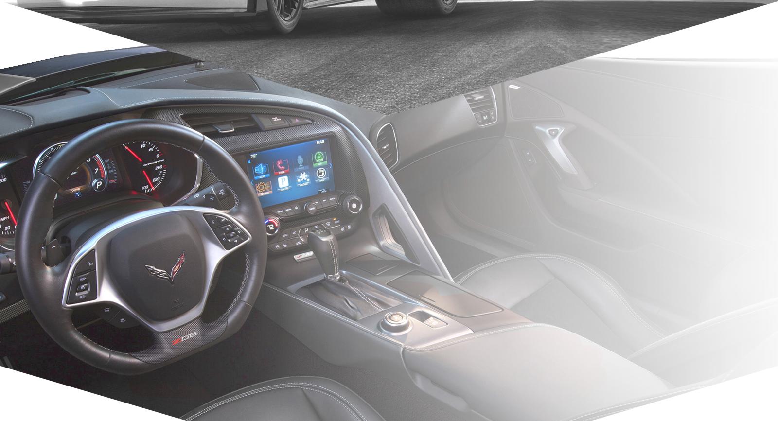 Corvette Z06 7