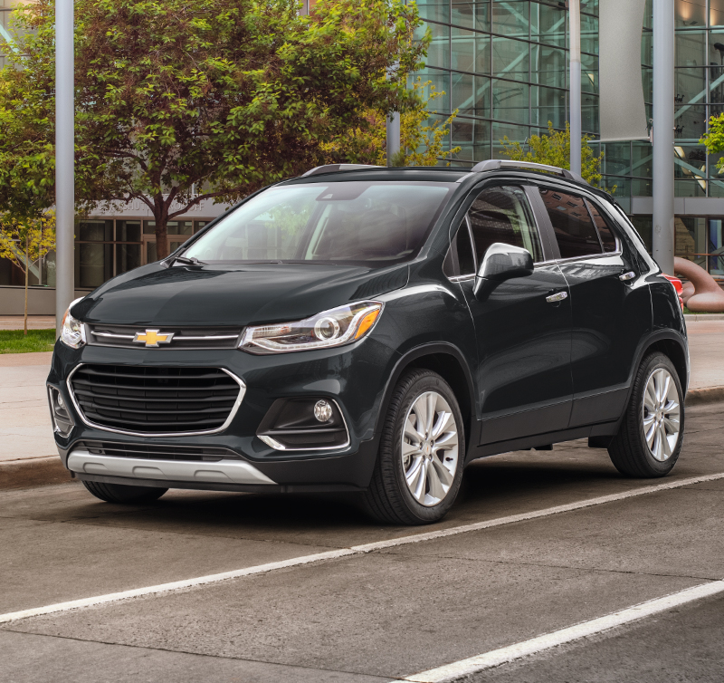chevrolet trax 2017 en monterrey cuenta con motor de 4. Black Bedroom Furniture Sets. Home Design Ideas