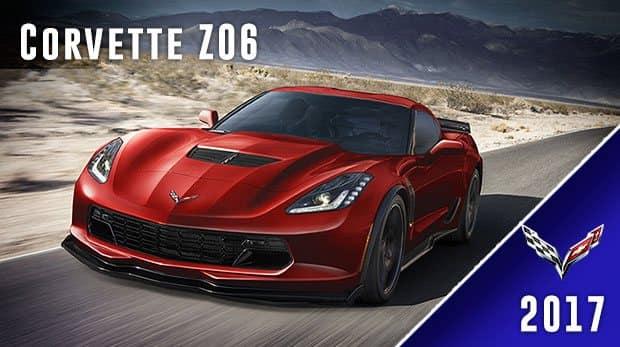 corvette z06 en monterrey