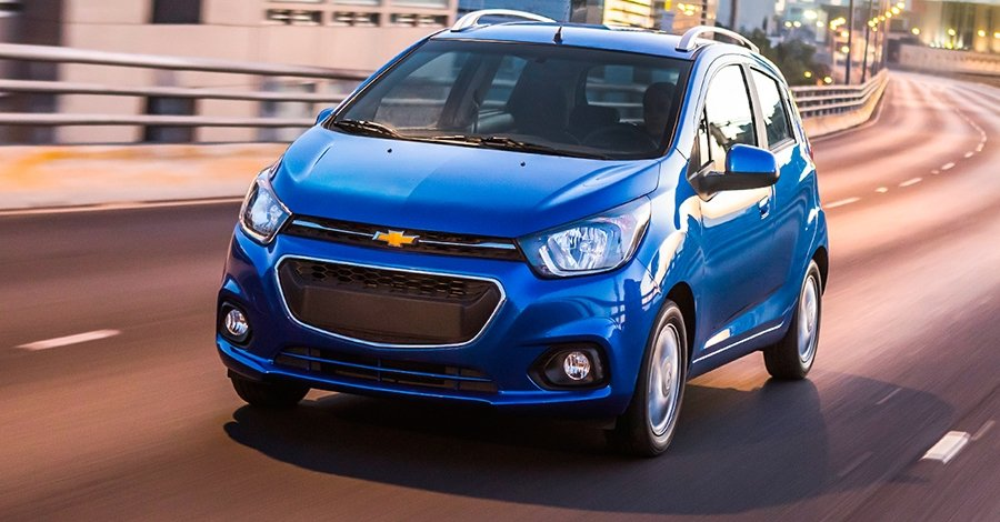 Precio Del Chevrolet Beat 2017 All About Chevrolet