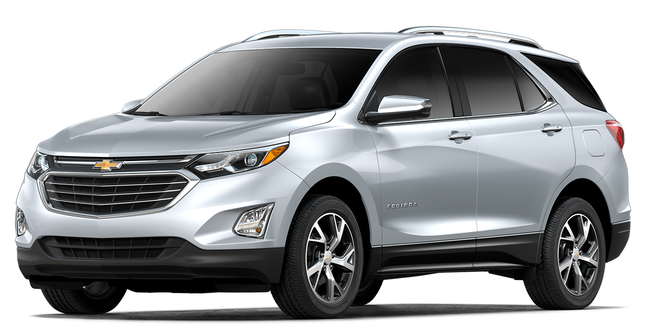autos chevrolet equinox 2018