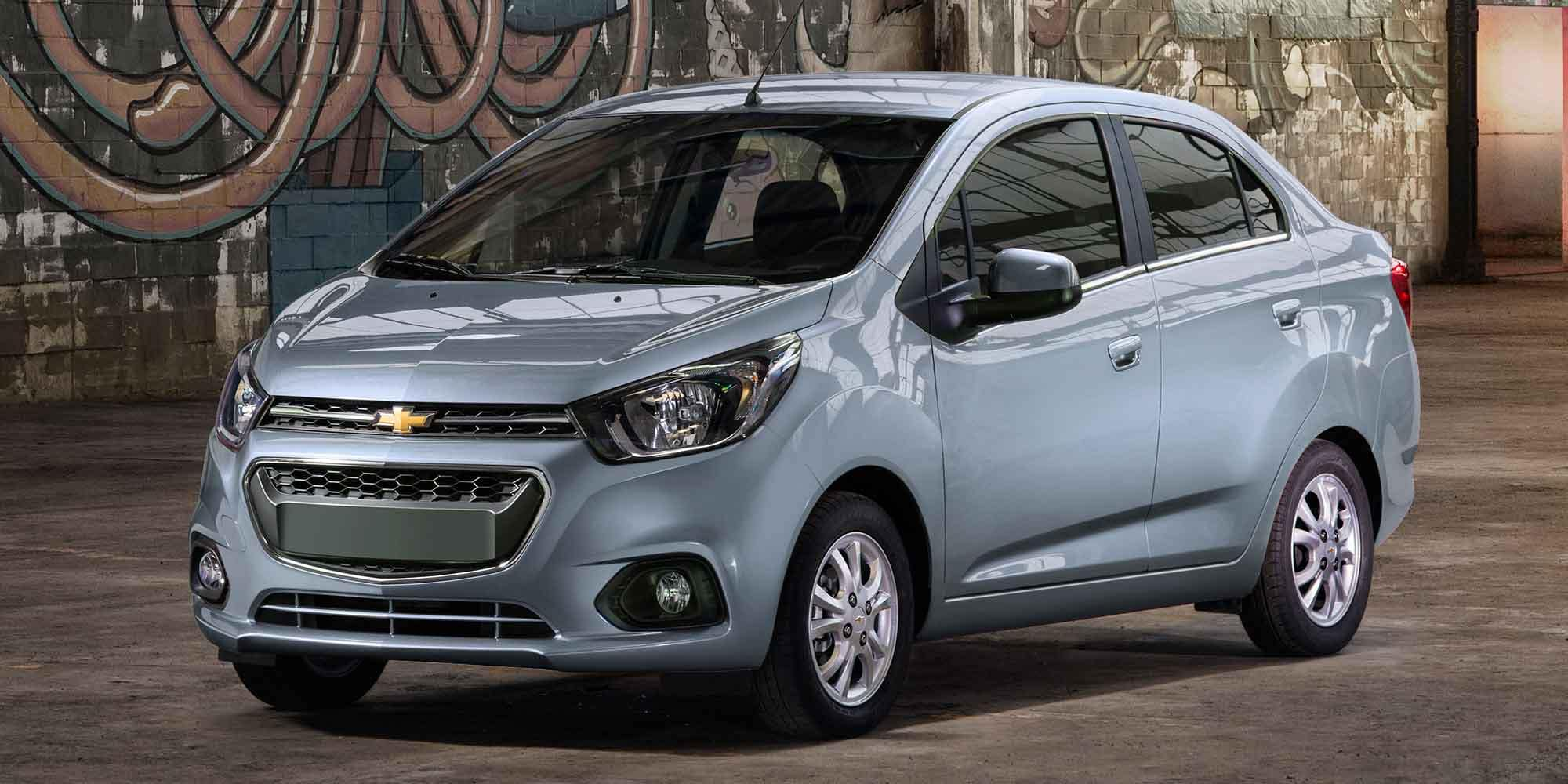 Chevrolet beat sed n 2018 lleg a grupo rivero monterrey for Color gris acero