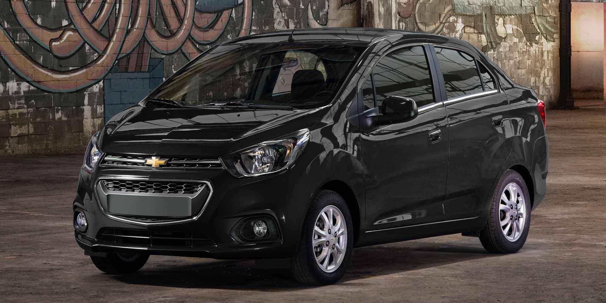 2018 Chevrolet Autos - New Car Release Date and Review ...