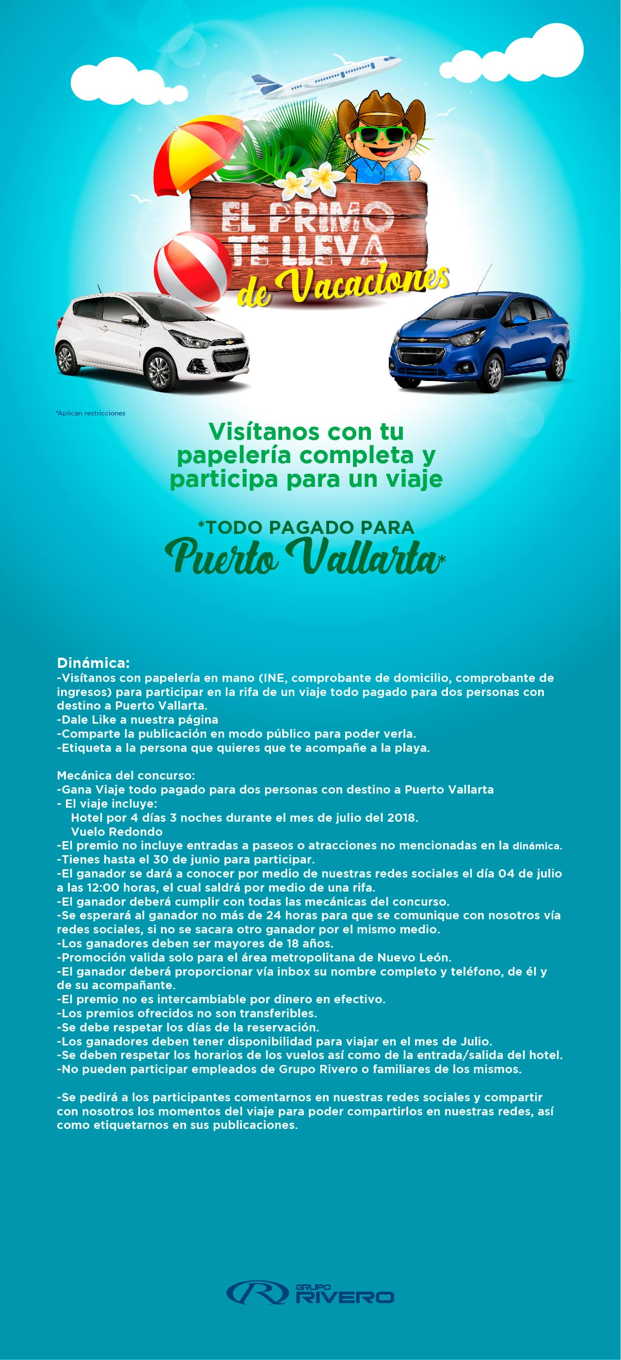 Mail Marketing Humberto Lobo