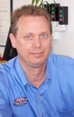 Jim Goslee
