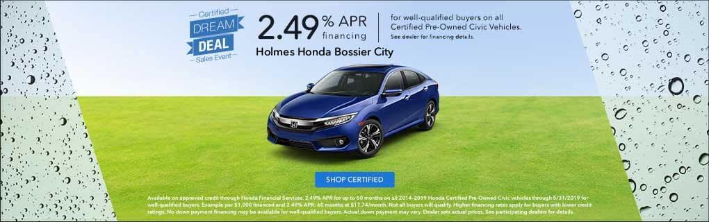 Honda Certified Pre Owned Financing >> 5d08a11c A70b 4102 9bcc F4e00dc1e037 Holmes Honda Bossier City