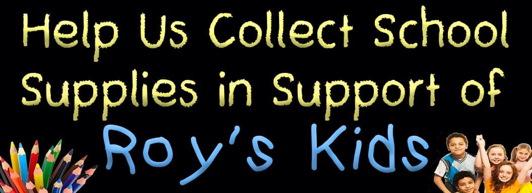 Roy's Kids, Community, Holmes Honda Bossier City