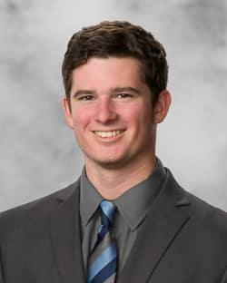 Nathan  Teague
