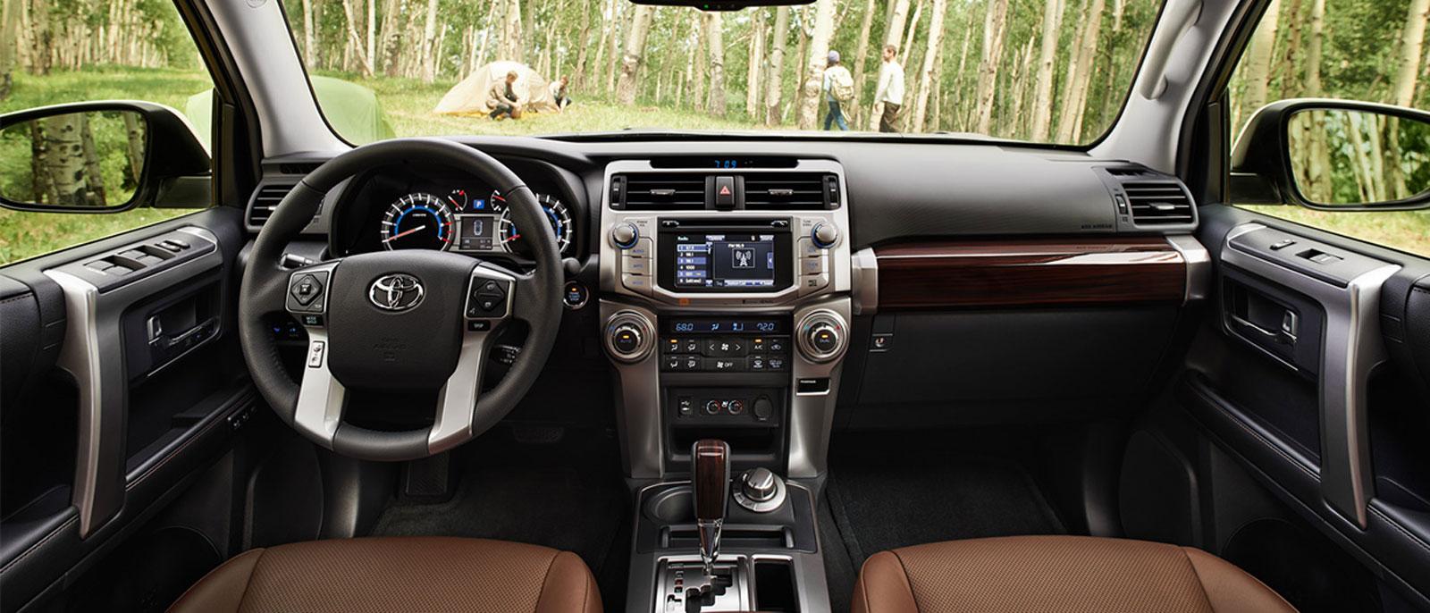 ... 2015 Toyota 4Runner ... Photo