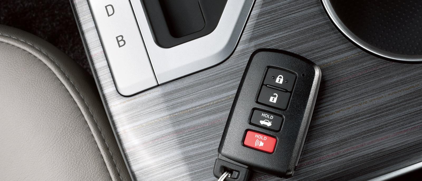 2015 Toyota Camry Hybrid