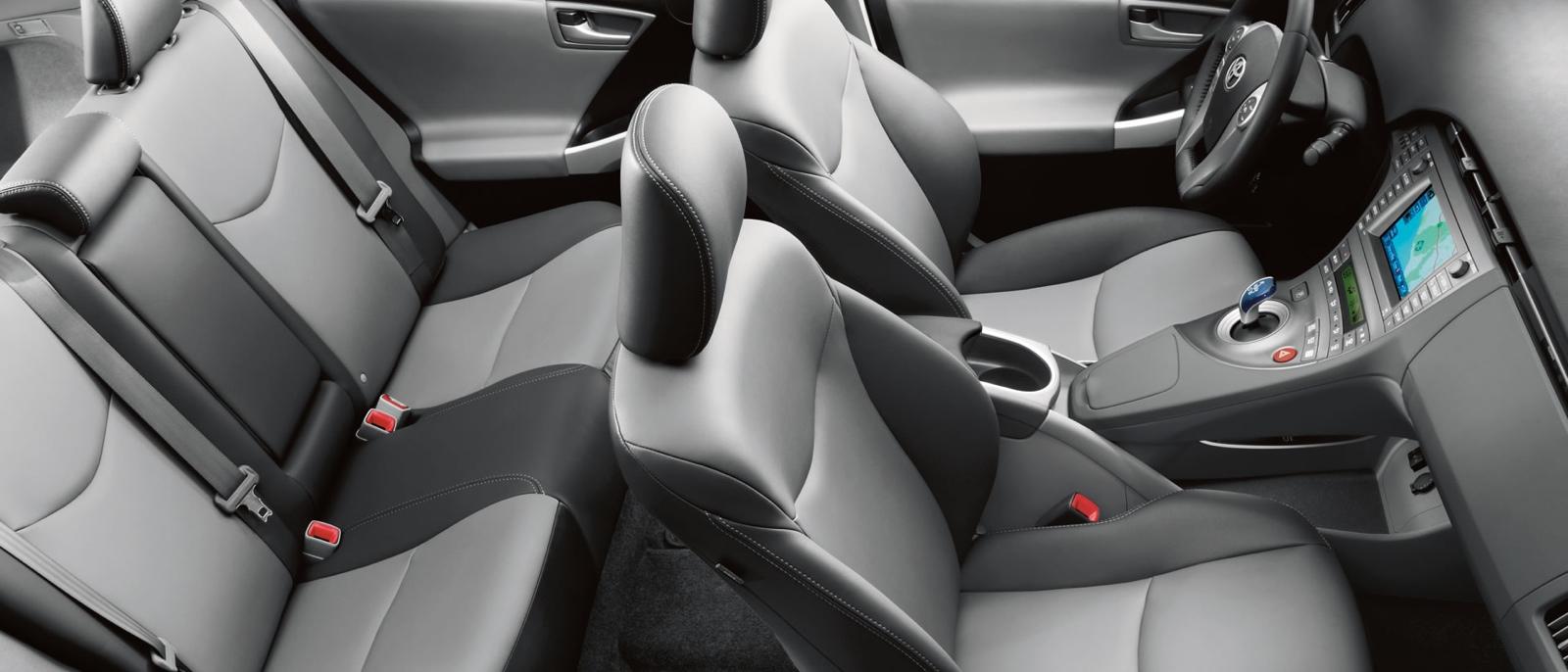 ... 2015 Toyota Prius ...