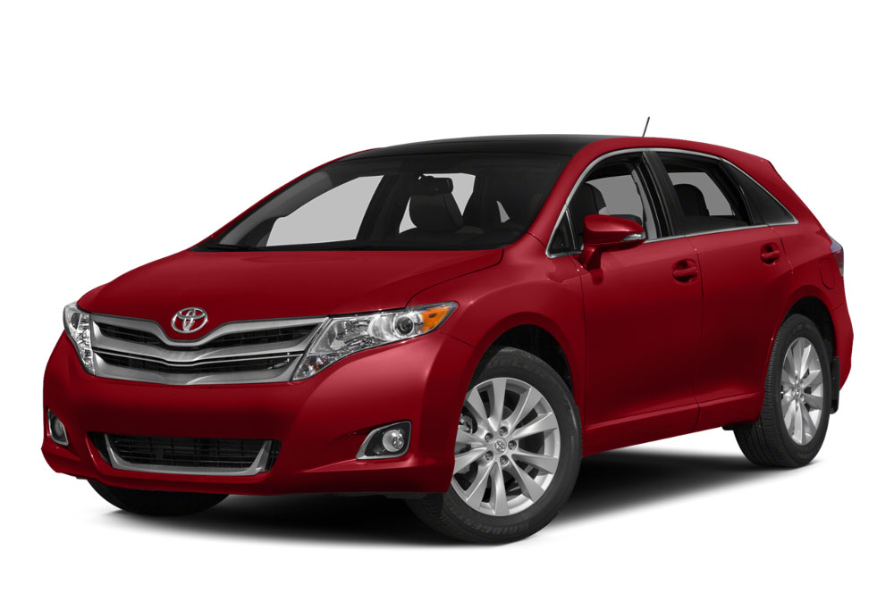 2015 Toyota Venza | MPG, Interior, Tech | Watermark Toyota