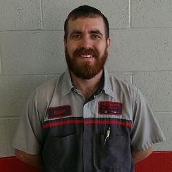 Adam O'Rear