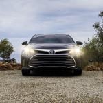 2016 Toyota Avalon Safety