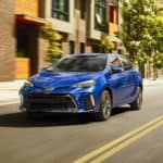 2018 Toyota Corolla performance thumbnail