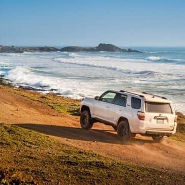 2018 Toyota 4Runner ocean