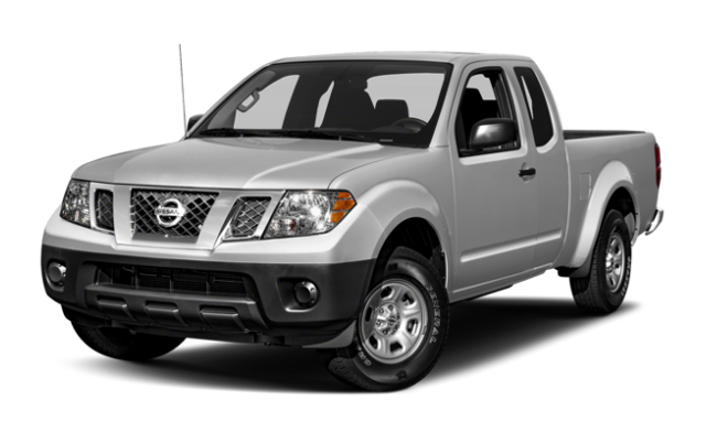 2018 Nissan Frontier King Cab 4x2 S