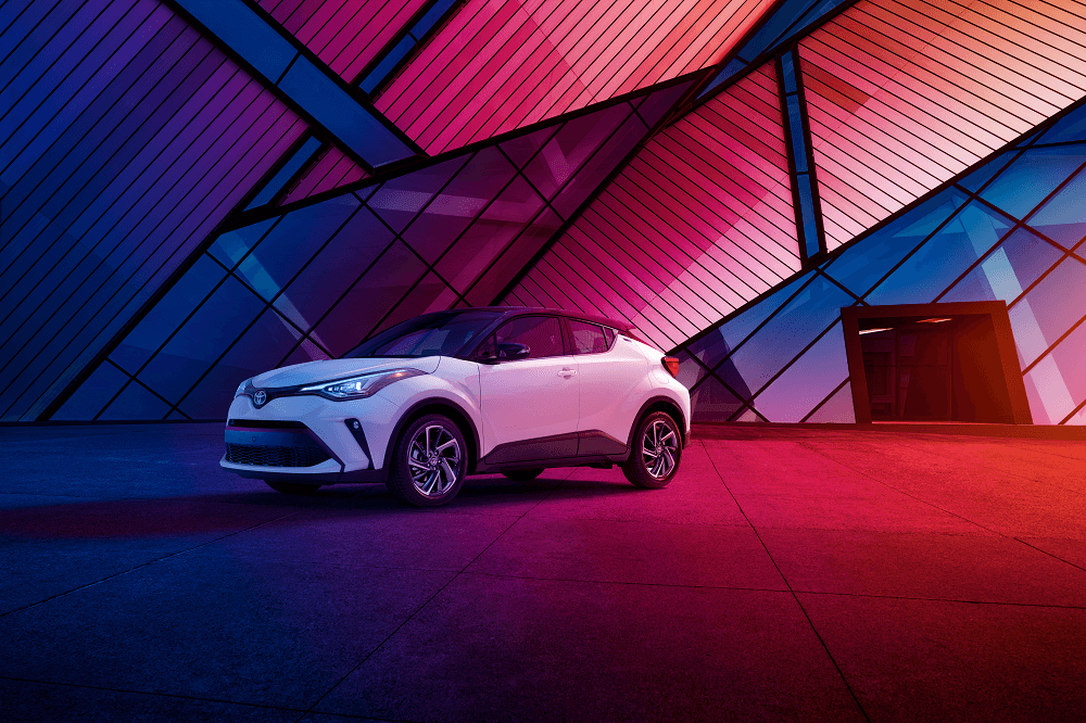 2020 Toyota C-HR Madisonville KY