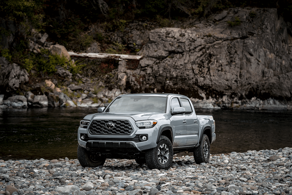 Used Toyota Tacoma for Sale Madisonville KY