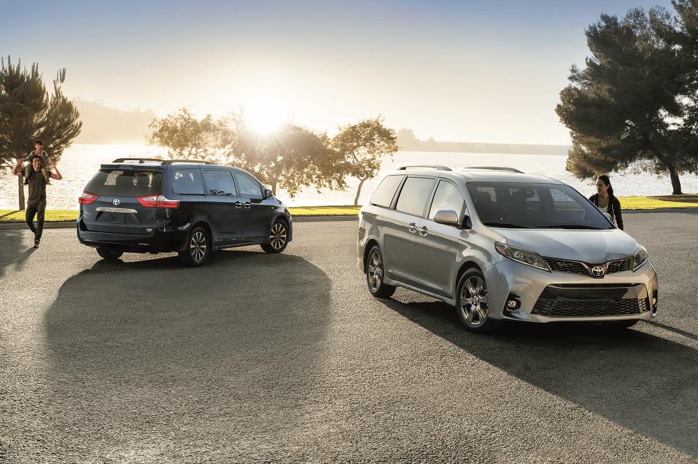 Toyota Sienna for Sale Owensboro KY