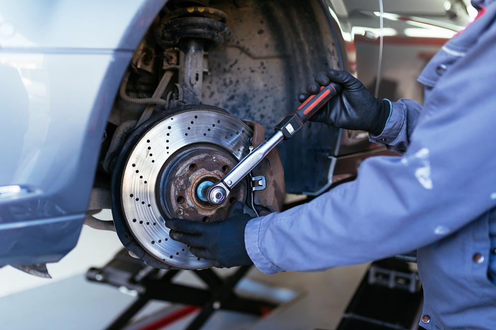 Brake Repair Service Center Owensboro KY